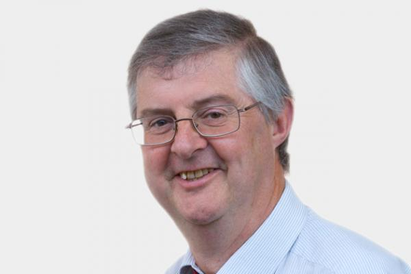 Mark Drakeford AS